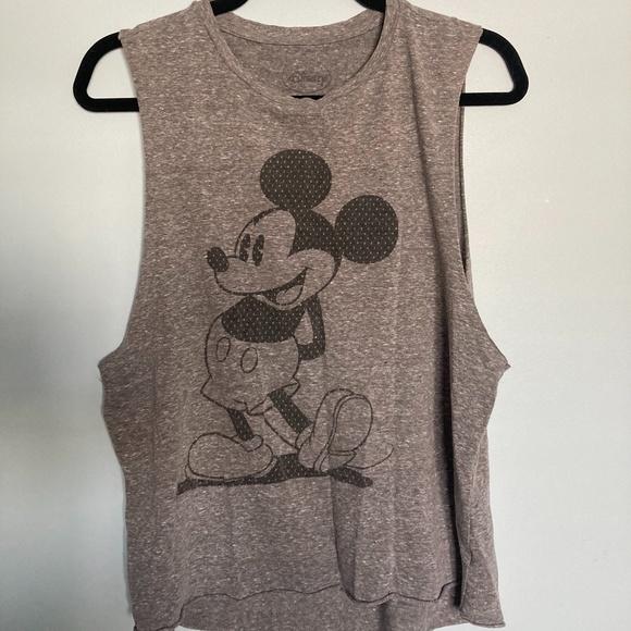 Disney Micky Mouse Tank